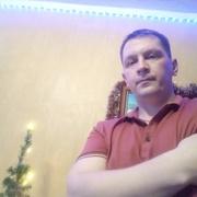 Юрий 39 Новосибирск