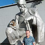 Ильяс, 53, г.Березовский