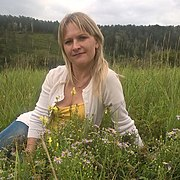 Светлана, 41, г.Залари