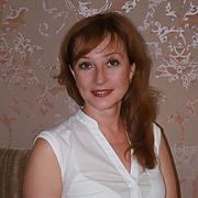 Марина 46 лет (Козерог) Выборг