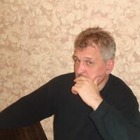 Игорь, 54 года, Стрелец, Санкт-Петербург