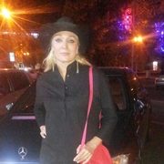 Лаура Петрарка, 45, г.Майкоп