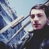 Muhammad Tazhudinov, 23, Botlikh