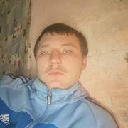 Александр 24 Омск