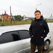 Антон 21 Иркутск