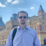 Начать знакомство с пользователем Дмитрий 32 года (Скорпион) в Нижнем Новгороде