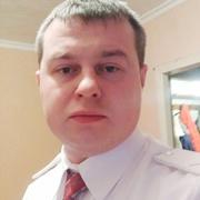 Константин Барский, 30, г.Люберцы