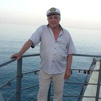 Владимир, 64 года, Весы, Домодедово