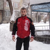 MAKICH, 33 года, Рак, Москва