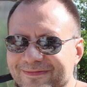 Юрий 54 года (Скорпион) Череповец