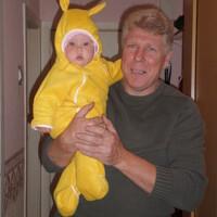 aleksandr sirotenko, 64 года, Дева, Таллин