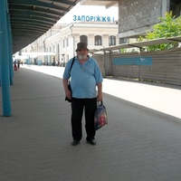 алексей, 67 років, Діва, Дніпрорудне