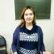 Лия, 21, г.Уральск