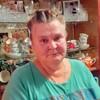 Elena Grosheva, 60, Nevyansk