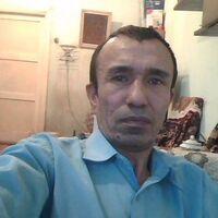 Адхам Холиков, 56 лет, Дева, Калуга
