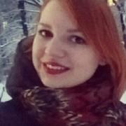Екатерина, 26, г.Кропоткин