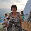 марина, 53, г.Астана