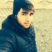 Азамат, 24, г.Чегем-Первый