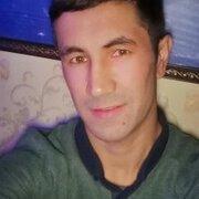 Абдухалим Рахимов, 30, г.Сургут