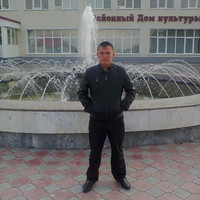 виктор, 35 лет, Телец, Омск