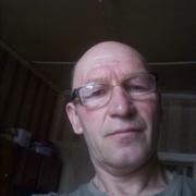 Владимир, 50, г.Медвежьегорск