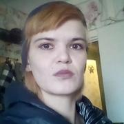 Любочка, 26, г.Братск