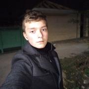 Алексей, 16, г.Батайск