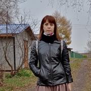 Марина, 35, г.Приволжск