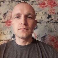 Алексей, 39 лет, Водолей, Санкт-Петербург