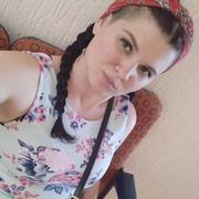Анжела Бондарець, 21, г.Кривой Рог