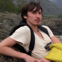 Михаил, 25 лет, Овен, Новосибирск