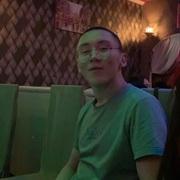 Дмитрий, 21, г.Салехард