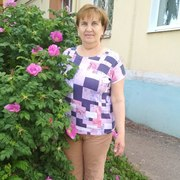 Елена, 58, г.Саранск