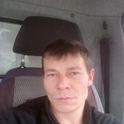 Сергей 37 Ленинск-Кузнецкий