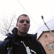 Карл, 23, г.Иланский
