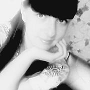 Анастасия 23 года (Скорпион) Агинское