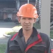 Александр Лагановский 43 Мирноград