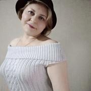 Саяна, 49, г.Богучаны