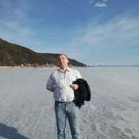 Александр Виктороввич, 47 лет, Скорпион, Иркутск