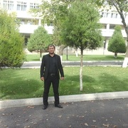 САрдор, 35, г.Бухара