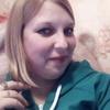 Лидия, 32, г.Анжеро-Судженск