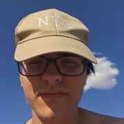Илья, 20, г.Мурманск