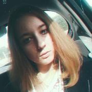 Анастасия, 19, г.Железнодорожный