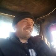 Владимир, 39, г.Краснокаменск