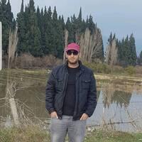İbrahim, 31 год, Рак, Измир