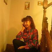 Татьяна 60 лет (Лев) Бор