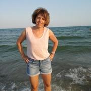 Начать знакомство с пользователем Анна 44 года (Овен) в Смолевичах