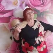ТАТЬЯНА, 60, г.Смирных