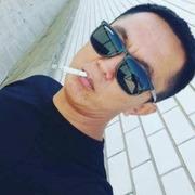 Олимп Тугузбаев 40 лет (Рак) хочет познакомиться в Эмбе