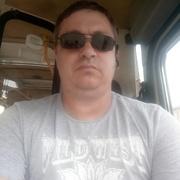 олег, 41, г.Мариинск
